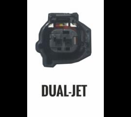 eFlex Harness DualJet