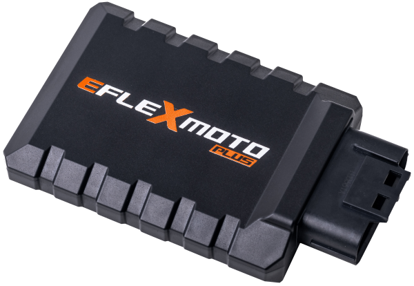 eFlexMoto plus device
